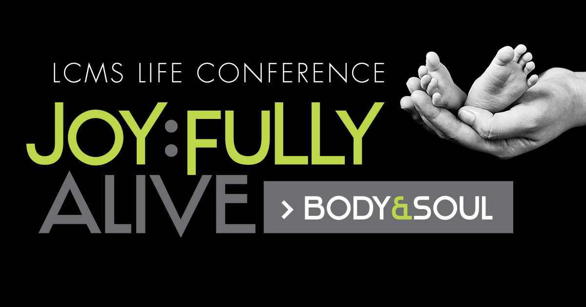 2019 lcms life conference